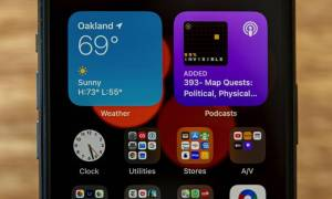 iOS 14 Review: What's The New Features