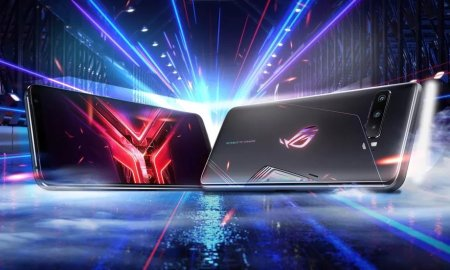 Asus ROG Phone 5 Full Specs Review And Price