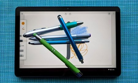 Best Stylus for Chromebook 2021
