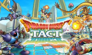 Dragon Quest Tact is a slime of a good time [Android Game of the Week]
