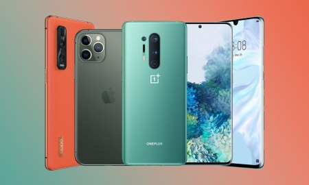 February: the best smartphones that will hit the market!