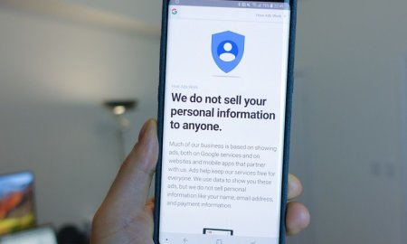 How Google can have its privacy cake while eating its data tracking, too