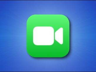 How to Make a Facetime Audio Call