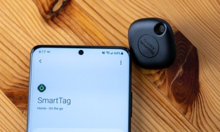 How to use a Galaxy SmartTag with a Samsung Phone