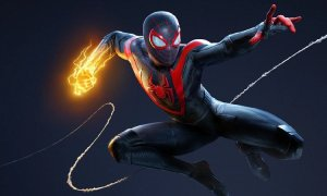 Marvel's Spider-Man Miles Morales sells 4.1 million copies across PS5 and PS4