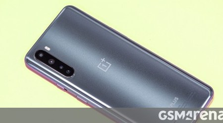 OnePlus Nord gets OxygenOS 11 open beta 3