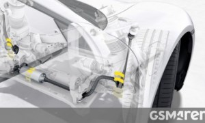 Porsche's head of chassis development jumps ship to work on the Apple car