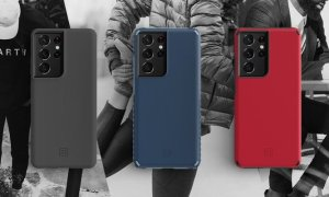 Premium Incipio cases are now available for your new S21 device