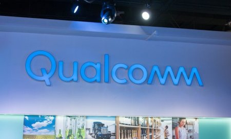 Qualcomm nearly doubled its chips sales last quarter thanks to 5G push