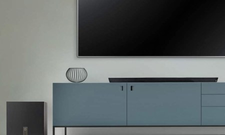 This Definitive Technology sound bar system has dropped to a new low price at $500