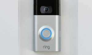 Upgrade your door with the Ring Video Doorbell 2 down to $70 used
