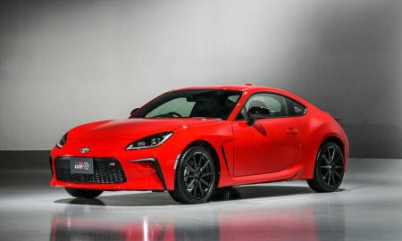 Differentiating it from the Scion FRS and the Toyota GT 86 before it, the GR 86 is meant to be the successor to the wildly popular dual-platform sports 2+2