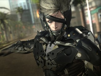 Konami Has Just Filed Two New Trademarks for 'Castlevania' and 'Metal Gear Rising'
