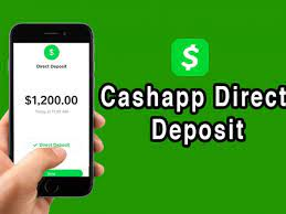 Cash App Direct Deposit Account & Routing Numbers