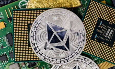 Ethereum Reaches New All-Time High of $4,000 USD