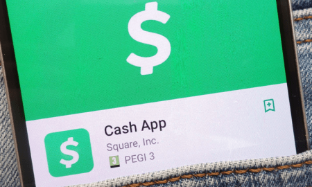 How much can you send on Cash App?