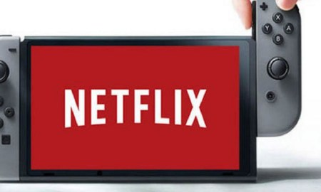 Netflix Is Reportedly Looking to Expand Into Video Games