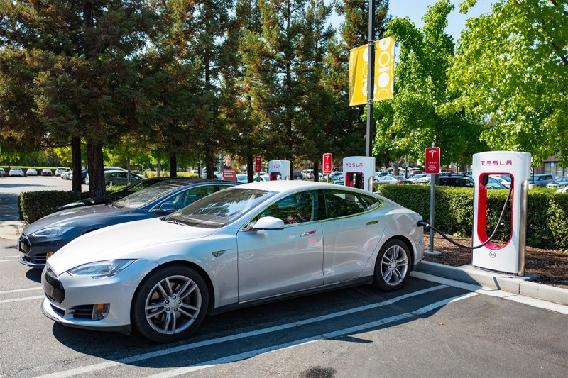 Tesla Reportedly Paid $3 USD for Patents to Create Cleaner Electric Car Batteries