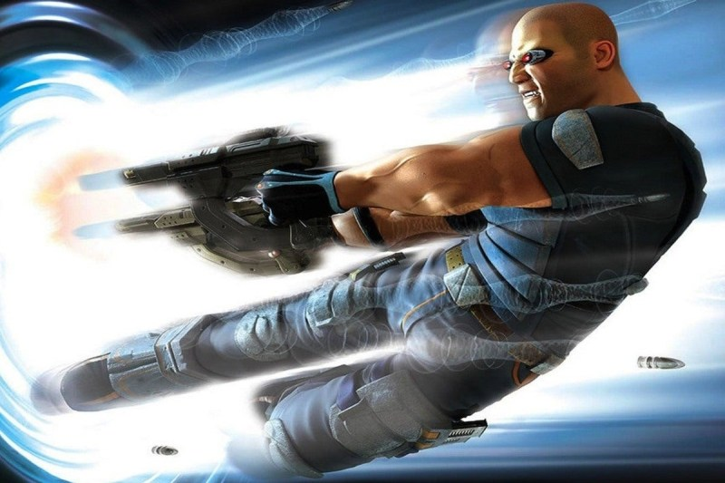 The Fourth 'TimeSplitters' Game Is Finally Happening