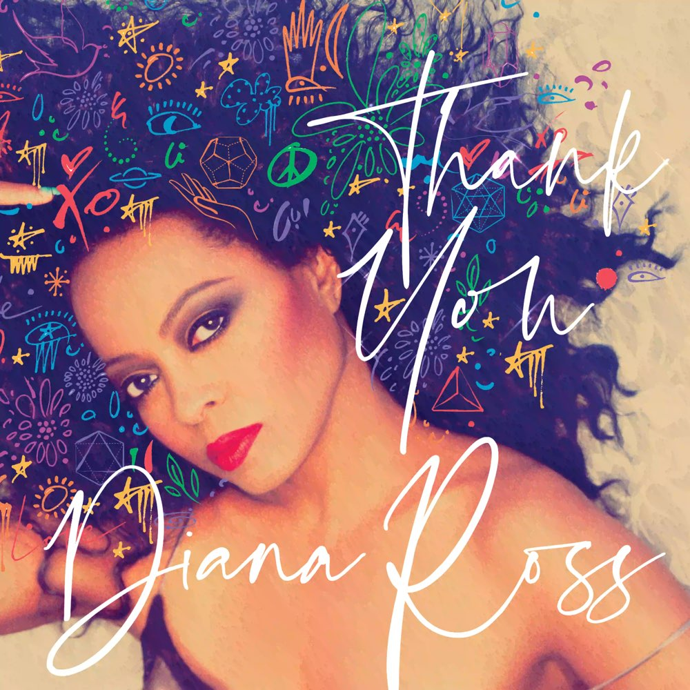 Diana Ross – If The World Just Danced mp3 download
