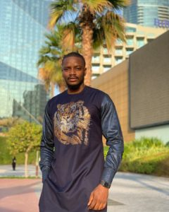 Big Brother Naija's Leo DaSilva, 27, has claimed that he's still a virgin.  The former reality star was asked about the songs