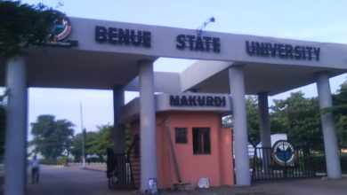 Photo of BSU Releases Admission List,Gives Acceptance Fees Guidelines(Read Full)