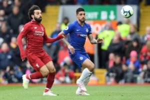 Liverpool superstar Mohamed Salah is reportedly confident he can get a big transfer away from the club this summer due to the Reds