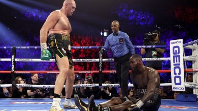 Photo of BREAKING! Tyson Fury defeats Deontay Wilder to become the new WBC heavyweight champion
