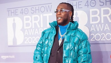 Photo of BREAKING! Burna Boy becomes the first Nigerian to sell out arenas' in Lyon, Marseille and Paris