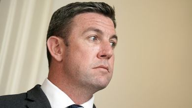 Photo of #BREAKING: Former Rep. Duncan Hunter sentenced to 11 months in prison