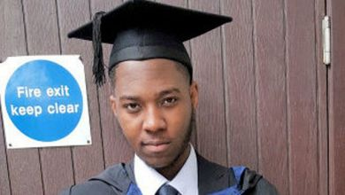 Photo of 24-year-old Man Stabbed To Death Days After Dad Died Of Coronavirus