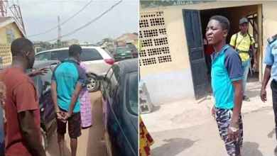 Photo of Meat Seller Arrested For molesting An 8-Year-Old Girl In Abuja