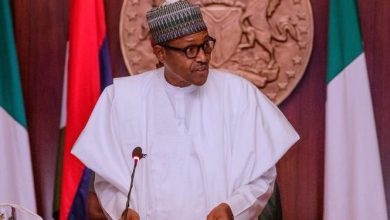 Photo of Complete Speech Of President Buhari's address On The 27th April, 2020