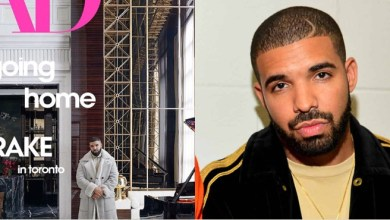 Photo of Drake Has A Mattress Which Costs N150million