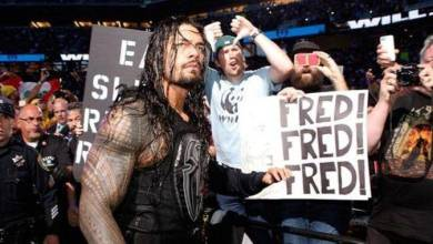 Photo of Roman Reigns Is One Of The Most Hated Top Superstars In WWE