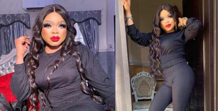 See Reason Why Bobrisky Was Arrested Again because on N30m Deal According to reports from gossip Insta-blogger Gist Lover, the popular controversial cross-dresser