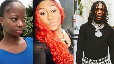 Photo of Cynthia Morgan misfortune Was caused For dating Burna Boy