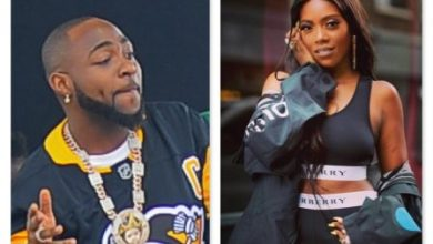 Photo of Davido To Feature Tiwa Savage in a A Better Time album