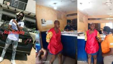 Photo of Landlord allegedly shoots tenant dead for refusing to vacate his house
