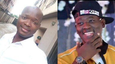 Photo of See Photos Of Pastor Adeboye's son, Leke Gangster Dress That Is Trending