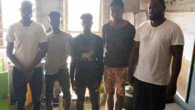Photo of Police arrest 5 for beating 25-year-old man to death in Ogun State