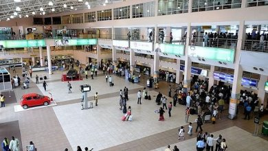 Photo of Nigerian Airports To reopen In Few Days (Lagos, Abuja, Port Harcourt)