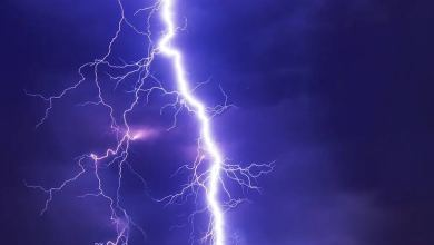 Photo of Thunder strike kills family of 3 in Benue State