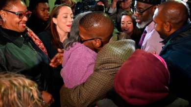 Photo of A man Was wrongful convicted that made him spend 17 years in Prison receives $8 million