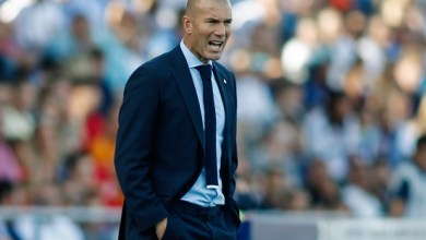 Photo of Coaching wears you out, I won't do it for 20 years – Zidane