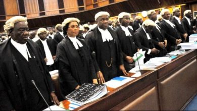 Photo of Top 5 Richest Lawyers Of All Time In Nigeria And Their Achievements