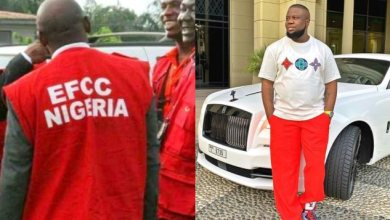 Photo of Hushpuppi is Nigeria's most wanted hacker, we're helping FBI trace victims of his $35m scam – EFCC