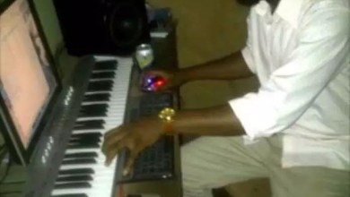 Photo of Do You Know Hushpuppi Used To Be A Music Producer? See Photo Of Him And Olamide