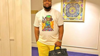Photo of RAY HUSHPUPPI BIOGRAPHY, EARLY LIFE, AGE, FAMILY, EDUCATION, CAREER AND NET WORTH