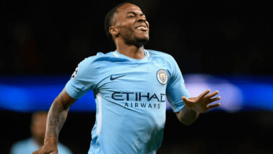 Photo of Sterling Admits Being Man Utd Fan Amid Transfer Talks